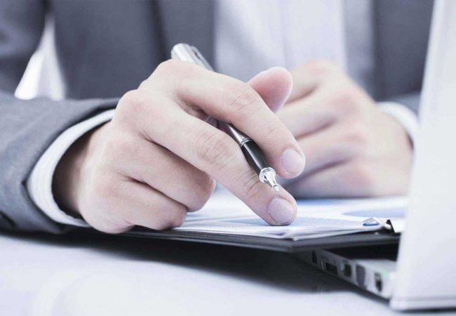 Wypowiedzenie umowy o pracę przez pracownika