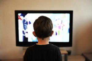 Oglądanie telewizji przez internet